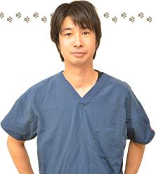 獣医師 林
